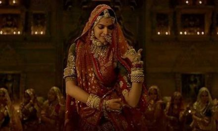 'Padmavati' cleared by British Censor Board for UK audience