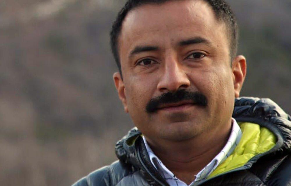 Election campaigns postponed in Chitwan-3 following Prakash Dahal's demise