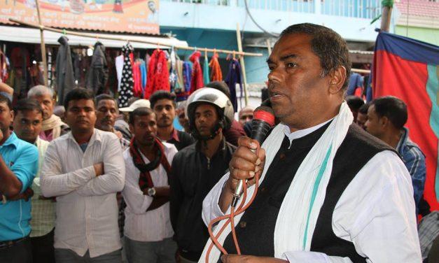 Madhesi alliance will win a majority: Chair Yadav
