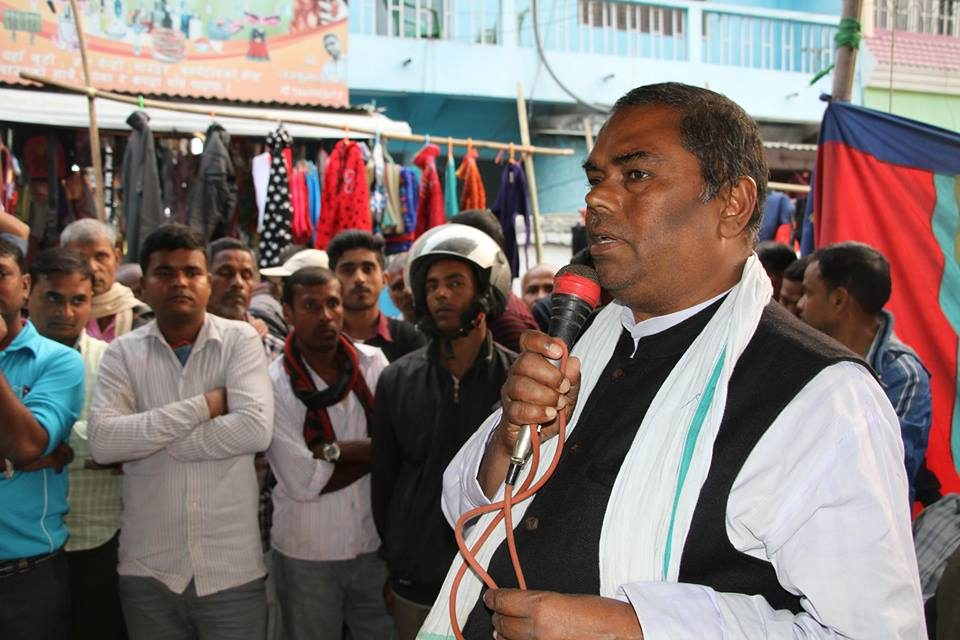 Madhesi alliance will win a majority: Chair Yadav
