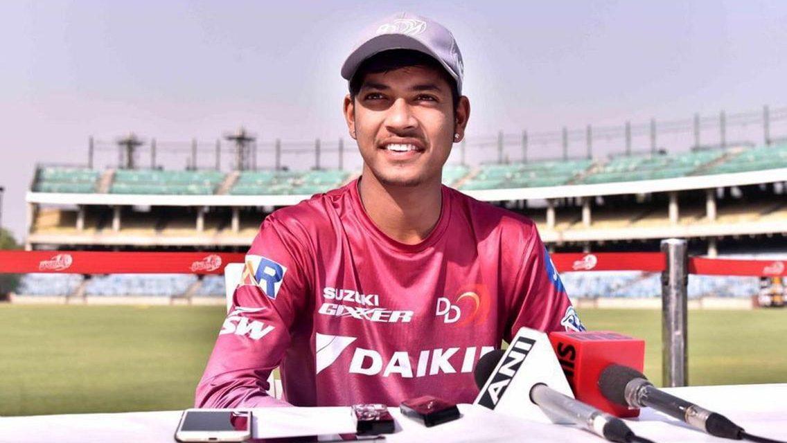 ग्लोबल टि ट्वेन्टी क्रिकेटः सन्दिपको टिम आज खेल्दै