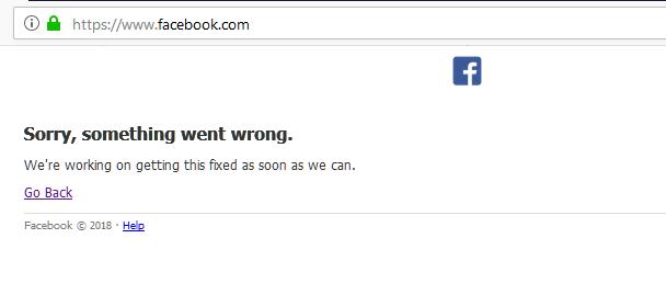फेसबुक, इन्स्टा र ह्वाट्सएप डाउन, समस्या बताउन ट्वीटरको भर