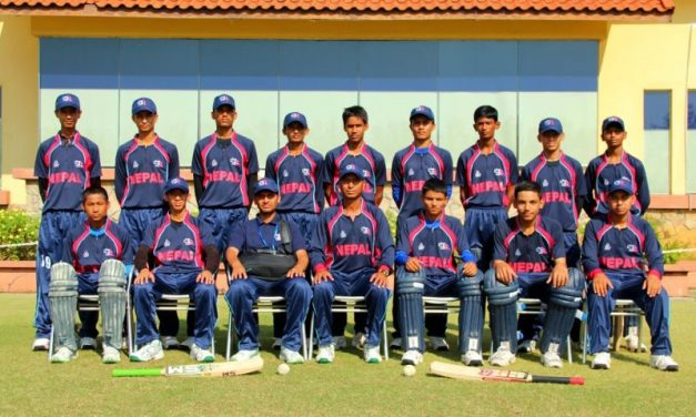 National cricket team announced for ACC U-16 Eastern Region Tournament