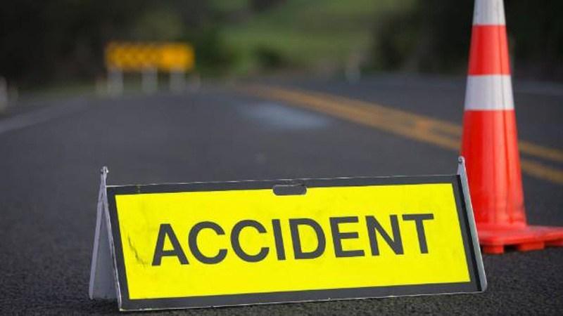 दमौलीमा रात्रिबस दुर्घटना, अनियन्त्रित भई सडकबाट खस्यो