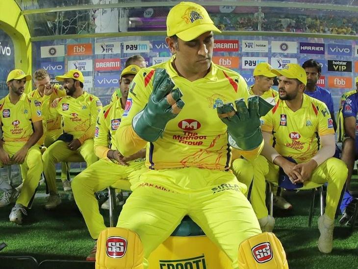 आइपीएल क्रिकेटः धोनीको धुन प्लेअफ !
