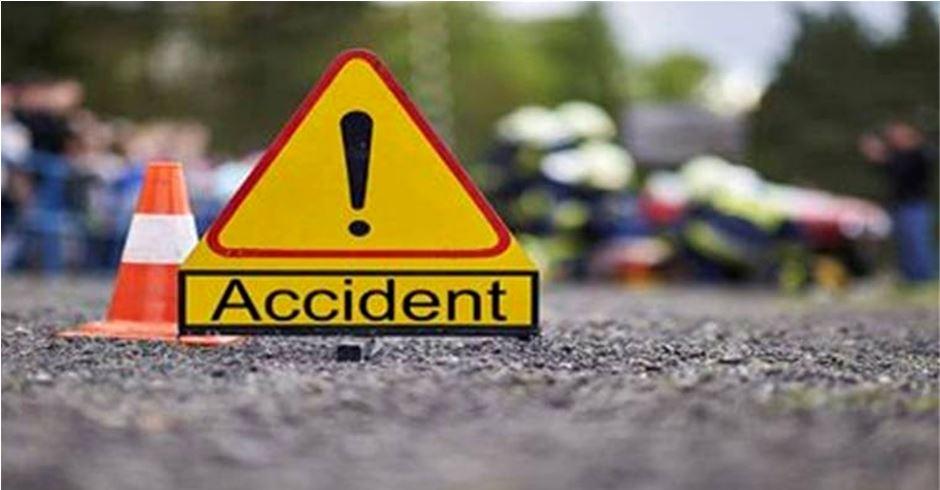 मेला हेरेर फर्किदा ट्र्याक्टर दुर्घटना, बालकको मृत्यु, १४ घाइते