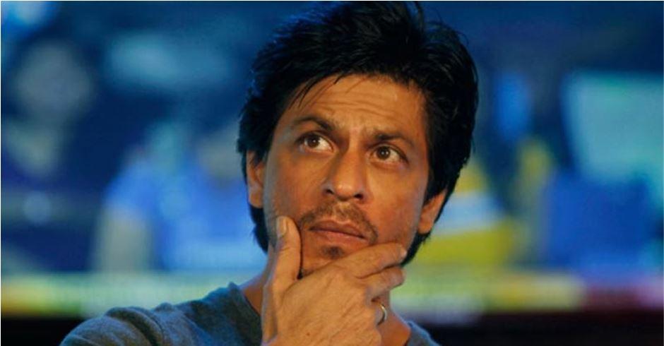 शाहरुखको मनमा जागेन फिल्म खेल्ने इच्छा !
