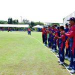 Nepal defeats Malaysia in ACC U-16 Eastern Region Cricket