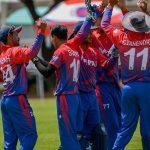 अमेरिका र ओमानसँग खेल्ने नेपाली टोलीको घोषणा, काे–काे परे ?