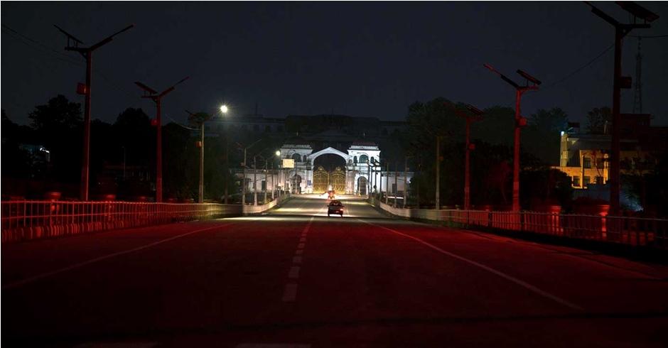 उपत्यकामा रातमा सार्वजनिक सवारी नहुँदा यात्रु हैरान