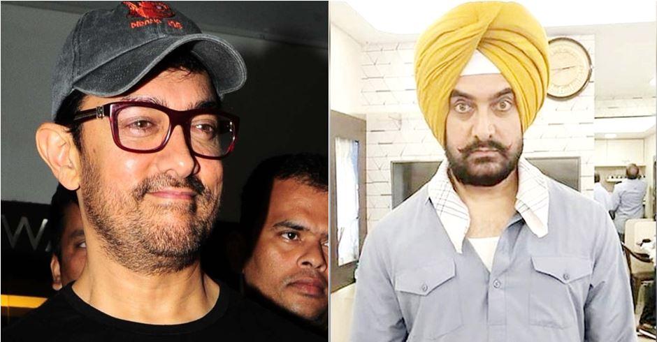 आमिरको नयाँ फिल्मको रिलिज मिति सार्वजनिक, फिल्मको लागि २० केजी तौल घटाउने