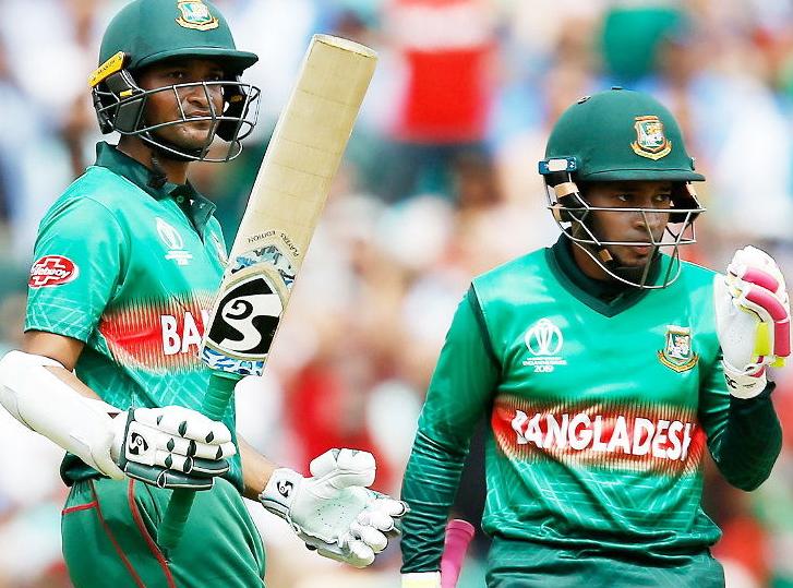 विश्वकप क्रिकेटः बंगलादेशद्वारा दक्षिण अफ्रिकालाई ३ सय ३१ रनको लक्ष्य