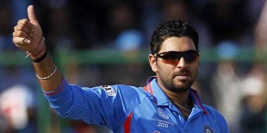 अन्तर्राष्ट्रिय क्रिकेटबाट युवराज सिंहको सन्यास