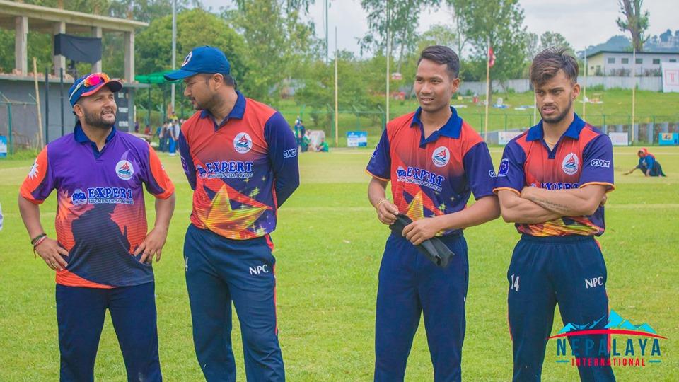 प्रधानमन्त्री कप क्रिकेटः पुलिसले जित्यो उपाधि