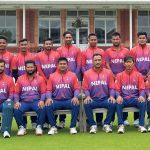 नेपाली क्रिकेट टीमलाई झट्का, घट्यो आईसीसीको बरियता