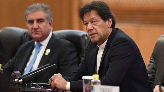 भारतको कश्मीर मुद्दामा पाकिस्तानको टाउको दुखाइ किन ?