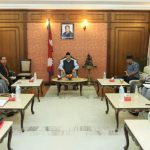नेकपा सचिवालय बैठक, एजेण्डामै प्रवेश नगरी सकियो