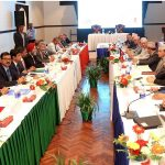 नेपाल–भारत संयुक्त आयोगको बैठक शुरु, के-के भयाे पहिलाे दिन ?