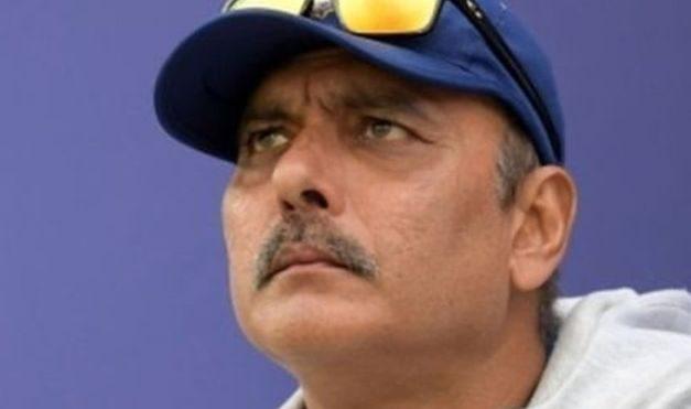 भारतीय क्रिकेट टिमकाे प्रशिक्षक घोषणा, रवि शास्त्रीले ने निरन्तरता पाउने