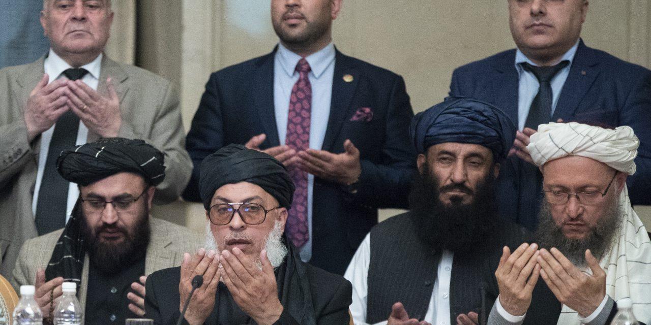 अमेरिकी घोषणासँगै अवरूद्ध शान्तिवार्ता पुन: शुरू गर्न अफगानी तालिवान सहमत