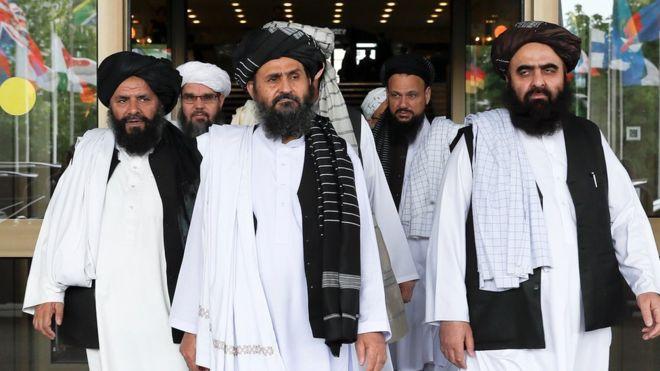 अमेरिका र तालिबानको वार्ता सकियो