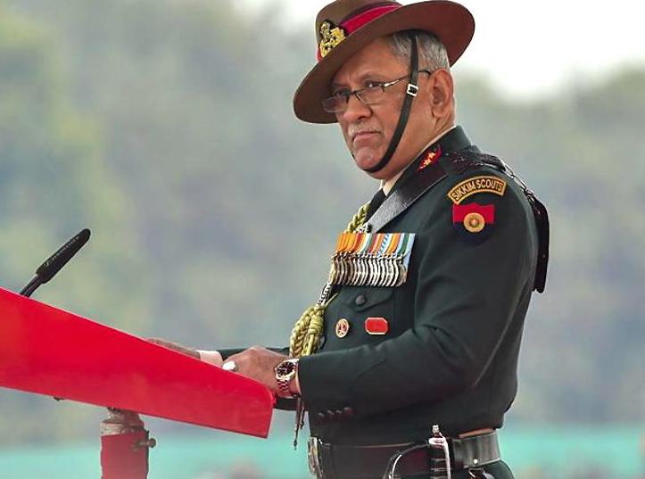 सिमा क्षेत्रमा पाकिस्तानको सैन्य तयारीबारे भारतीय सेना बोल्यो