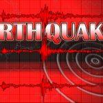 ६.८ म्याग्नीच्यूडको शक्तिशाली भूकम्प