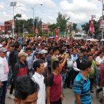 'रवि रिहाई नहुँदासम्म प्रदर्शन गर्छौं'