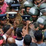 श्रीलङ्कामा चार महिना लामो सङ्कटकाल अन्त्य