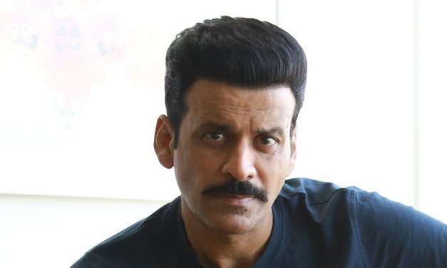 हिन्दी बोल्दा छोरीले अशिक्षित ठान्छिन्, म के गरौंः अभिनेता बाजपेयी