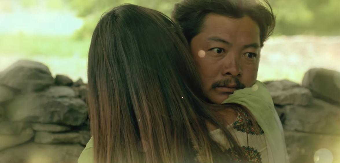 'कबड्डी ३'को 'माया पिरतीमा दयाहाङ र उपासनाको प्रेम (भिडियोसहित)