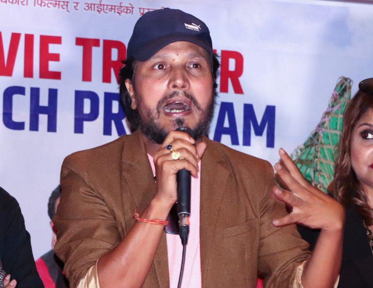 'गगन थापा कमजोर टीमका राम्रा स्टाइकर हुन्'