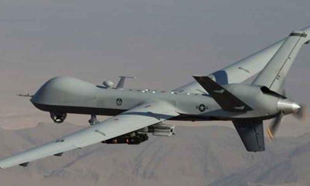 अफगानिस्तानमा ड्रोन आक्रमण, नौ नागरिकको मृत्यु