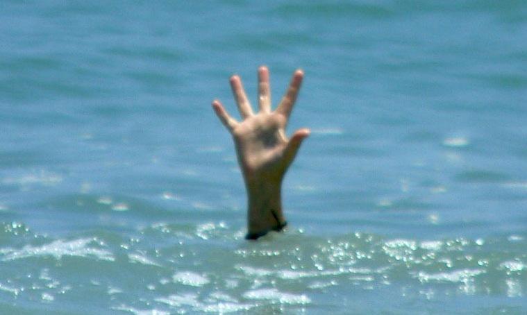 पानीमा डुबेर दुईको मृत्यु