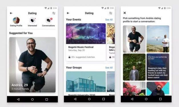 फेसबुकले ल्याउँदै डेटिङ फिचर, अमेरिकामा भइसक्यो शुरु