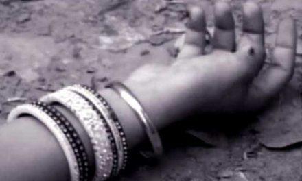 मन्दिरमा बत्ति बाल्दा जलेर महिलाको मृत्यु