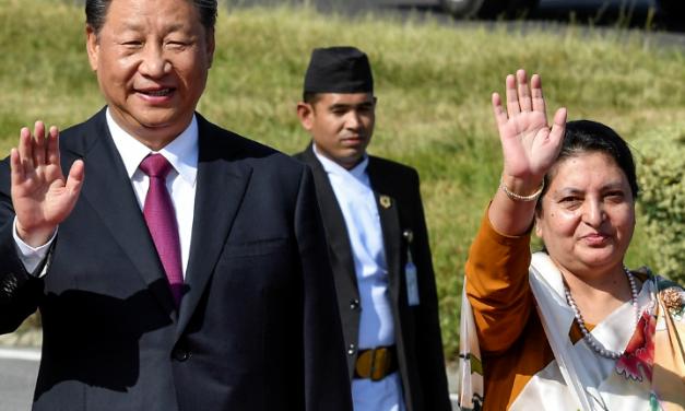नेपाल भ्रमणमै सि को यस्तो कडा चेतावनी !