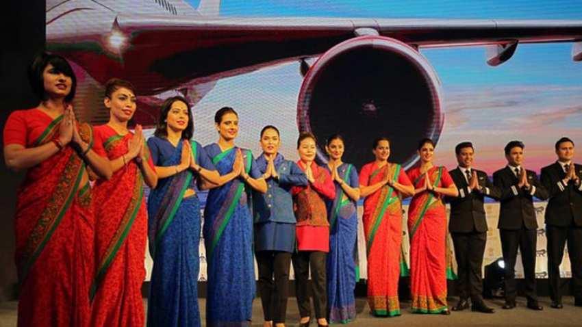 एयर इन्डियाकाे 'नमस्कार सेवा' सुरु, कस्ताे छ सेवा ?