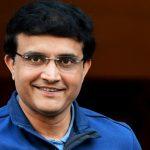 भारतीय क्रिकेट बोर्डको अध्यक्ष सौरभ गांगुली !