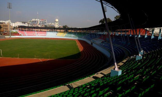 काठमाडाैंमा हुने विश्वकप छनाैटका २ खेल स्थगित