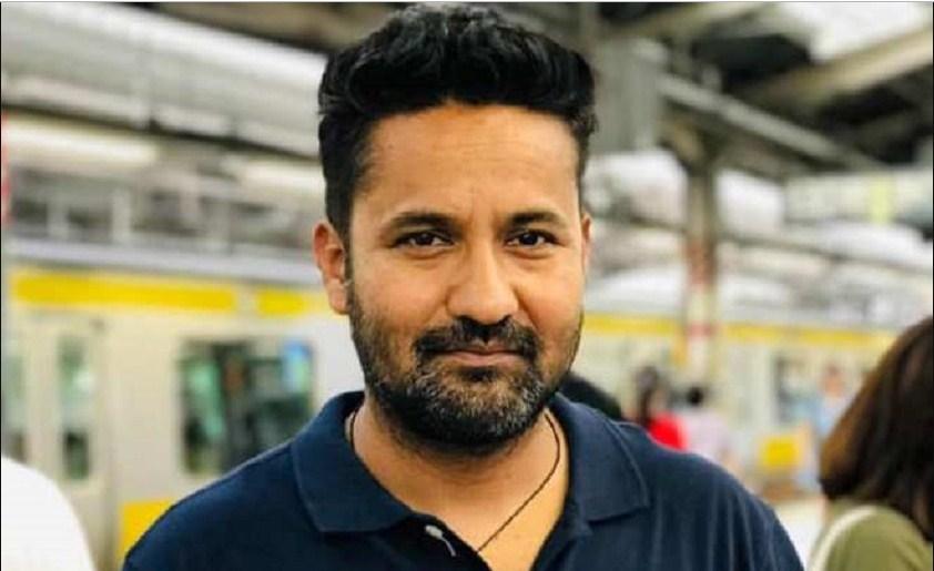 'लिलिबिलि' विवादः फेरि पक्राउ परे निर्माता गोविन्द शाही