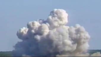 पोखरामा वडाध्यक्षको घरमा बम विष्फोट