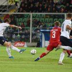 युरो कप छनोट: अर्मेनियामाथि इटालीको ९–१ को जित