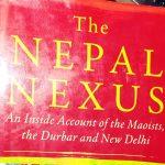 सुधिर शर्माको किताबमा बाबुरामको प्रतिक्रिया, 'नेपाल र नेपालीको घोर अपमान हो'