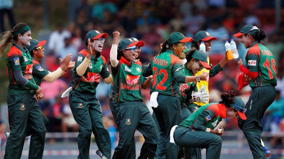 फाइनल पुग्यो बंगलादेशी महिला क्रिकेट टीम, नेपाललाई दवाव