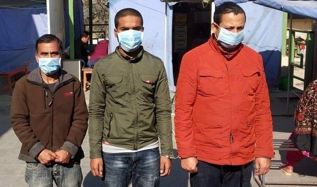 विदेशी गिरोहलाई नेपाली एजेन्टको सहारा: तारोमा बैंक र वित्तीय संस्था