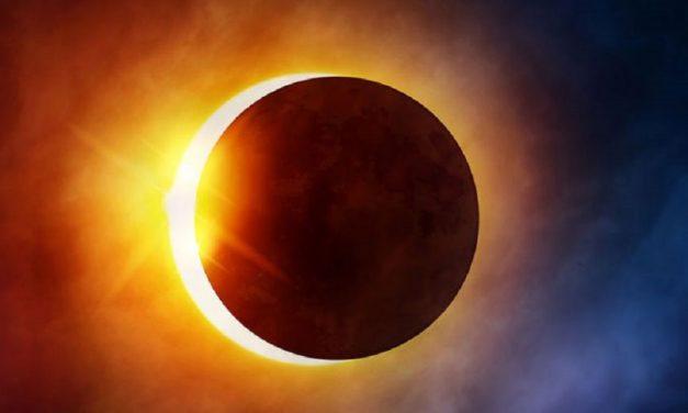 सूर्य ग्रहणको असर १५ दिन रहने, यी तीन राशि भएकाको भाग्य बदलिने