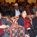 नेपाल–चीन सम्बन्ध सुढृढ बन्दै गएको छः गृहमन्त्री थापा