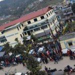 धादिङ मिनिट्रक दुर्घटना अपडेटः मृतकको संख्या ७ पुग्यो