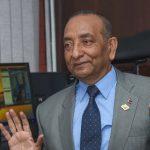 मन्त्रीको असन्तुष्टिपछि नेपाल वायु सेवा निगमका अध्यक्षद्वारा राजीनामा